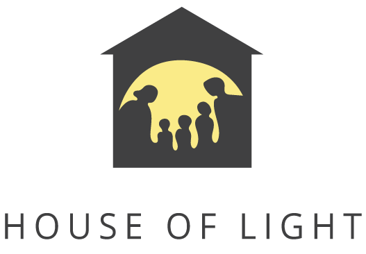 logo House of light